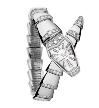 SERPENTI JEWELLERY OROLOGIO