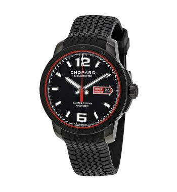 MILLE MIGLIA GTS SPEED BLACK COSC LIMITED ED.